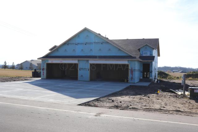 1869 Longview Drive, Detroit Lakes, MN 56501 (MLS #18-3812) :: FM Team