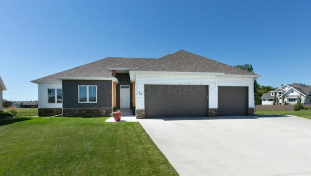 73 31 Avenue E, West Fargo, ND 58078 (MLS #18-4132) :: FM Team