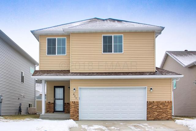 921 28TH Avenue W, West Fargo, ND 58078 (MLS #18-4438) :: FM Team