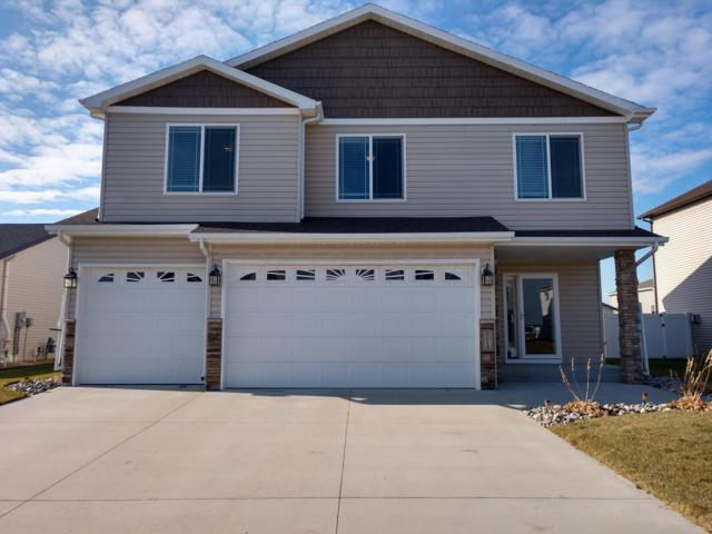 3014 3 Street E, West Fargo, ND 58078 (MLS #18-4500) :: FM Team