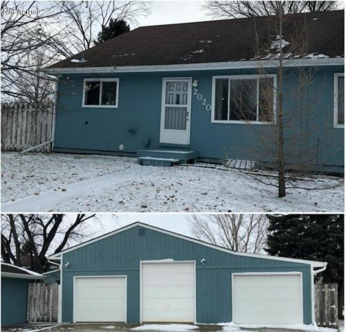 2020 31ST Avenue S, Fargo, ND 58103 (MLS #18-5489) :: FM Team