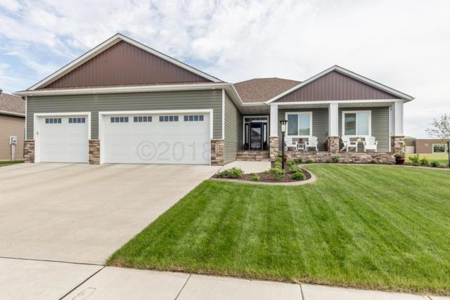 418 Freedom Terrace E, West Fargo, ND 58078 (MLS #19-1612) :: FM Team