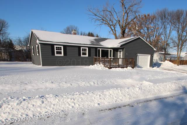 240 3 Avenue S, Kindred, ND 58051 (MLS #19-6392) :: FM Team