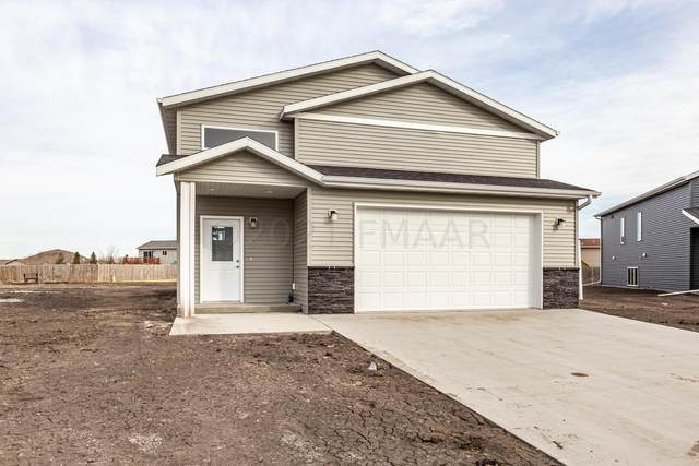 3006 33RD Avenue S, Moorhead, MN 56560 (MLS #20-3640) :: FM Team