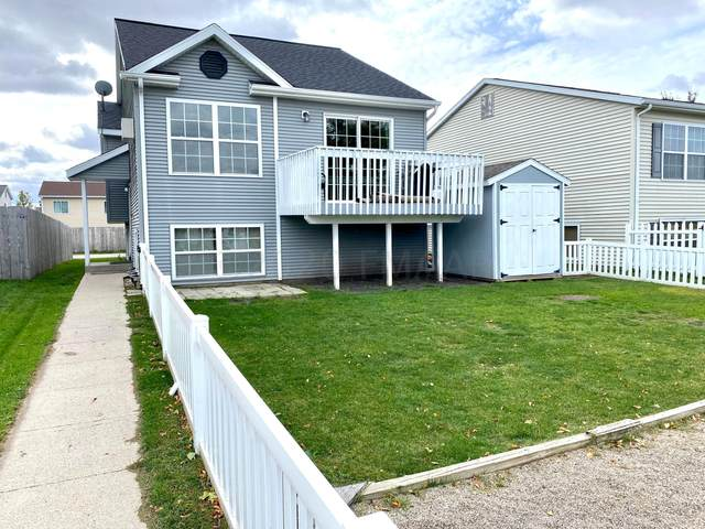 2184 58 Avenue S, Fargo, ND 58104 (MLS #20-4241) :: FM Team