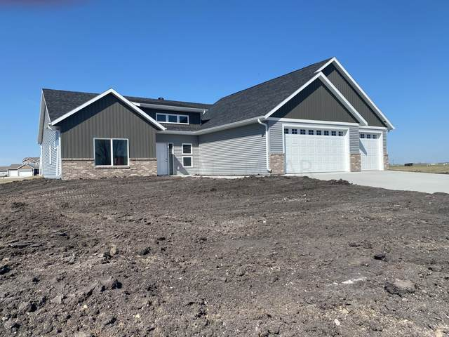 1229 Southview Drive SW, Glyndon, MN 56547 (MLS #21-2028) :: RE/MAX Signature Properties