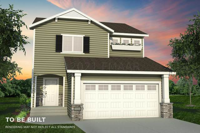6004 80TH Avenue S, Horace, ND 58047 (MLS #21-2469) :: FM Team