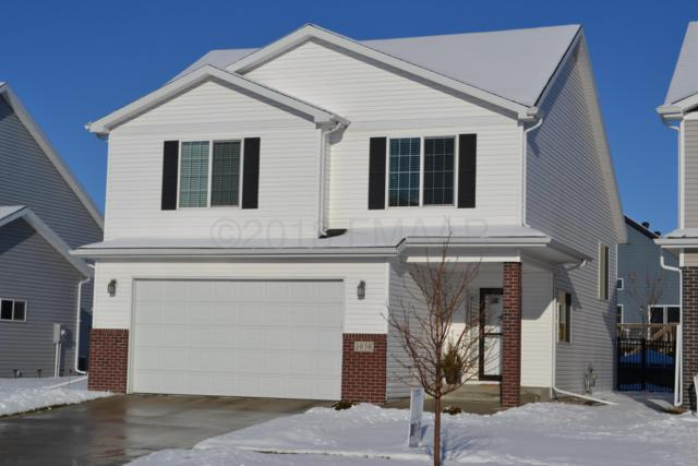 1038 31 Avenue W, West Fargo, ND 58078 (MLS #18-3859) :: FM Team