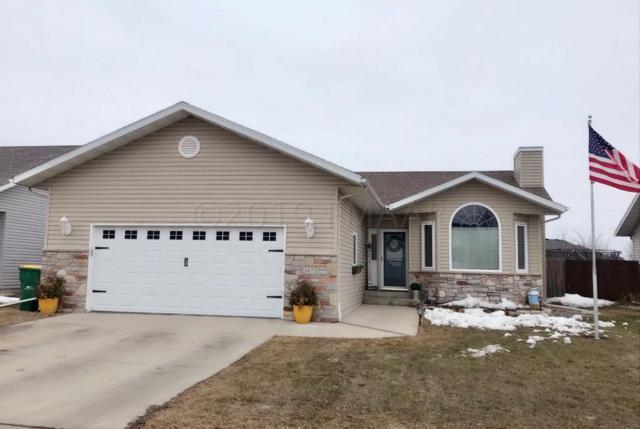 1673 8 Street E, West Fargo, ND 58078 (MLS #19-1179) :: FM Team