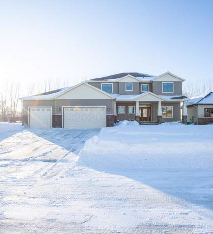 3554 Shadow Wood Lane E, West Fargo, ND 58078 (MLS #19-2246) :: FM Team