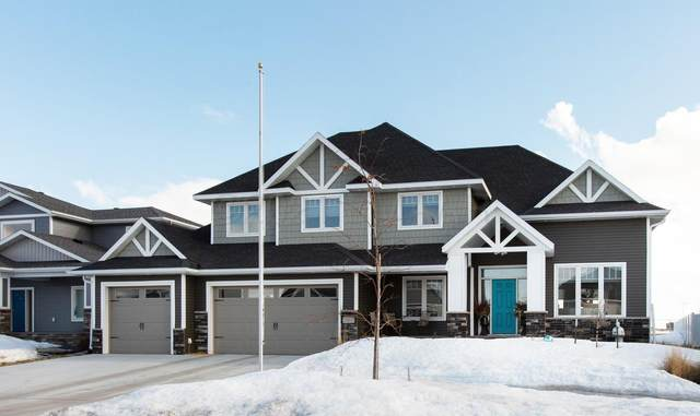 2002 69 Avenue S, Fargo, ND 58104 (MLS #19-2785) :: RE/MAX Signature Properties