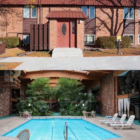 3250 15TH Avenue S #14, Fargo, ND 58103 (MLS #20-5822) :: RE/MAX Signature Properties