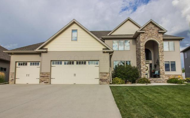 3629 Hidden Circle, West Fargo, ND 58078 (MLS #17-2049) :: FM Team