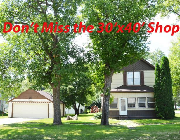 252 4 Avenue N, Casselton, ND 58012 (MLS #18-4293) :: FM Team