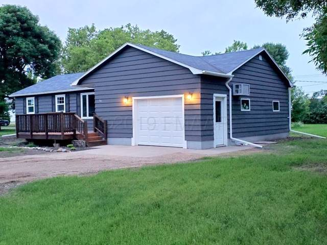 240 3RD Avenue S, Kindred, ND 58051 (MLS #19-3748) :: FM Team