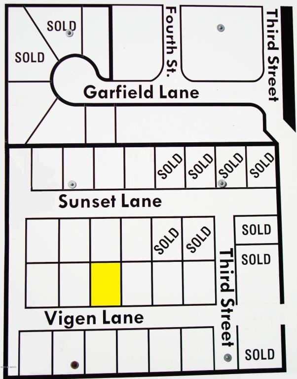 LT10 BLK 4 Vigen Lane, Lake Park, MN 56554 (MLS #16-5364) :: JK Property Partners Real Estate Team of Keller Williams Inspire Realty