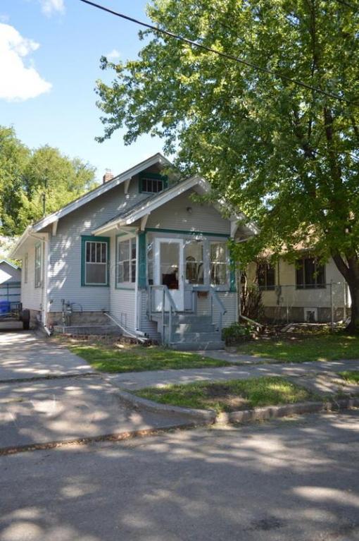 817 Kennedy Court N, Fargo, ND 58102 (MLS #17-5055) :: FM Team