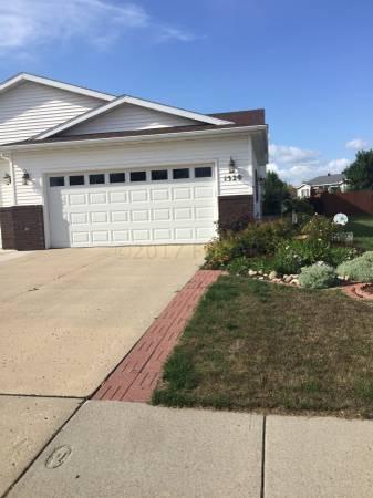 1520 4 Avenue E, West Fargo, ND 58078 (MLS #17-5629) :: JK Property Partners Real Estate Team of Keller Williams Inspire Realty