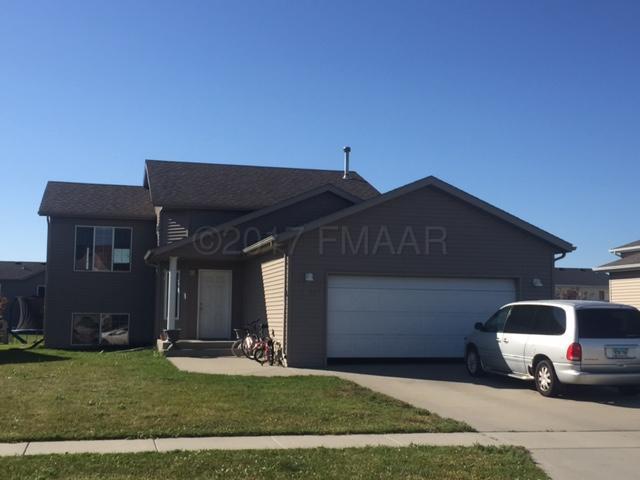 3532 Eagle Run Drive, West Fargo, ND 58078 (MLS #17-5666) :: FM Team