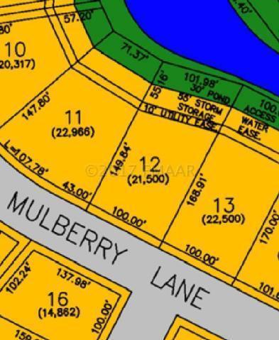 1023 Mulberry Lane, West Fargo, ND 58078 (MLS #17-5711) :: FM Team