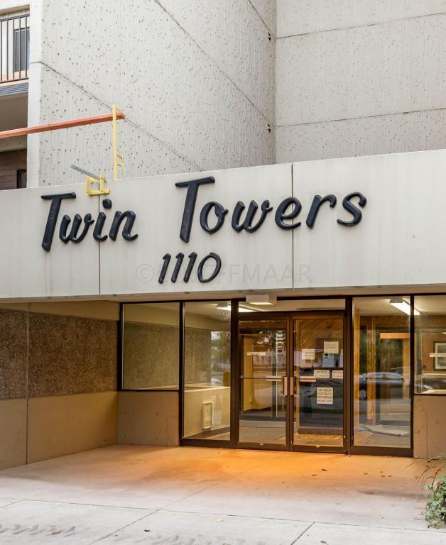 1110 3RD Avenue N #701W, Fargo, ND 58102 (MLS #17-5909) :: FM Team
