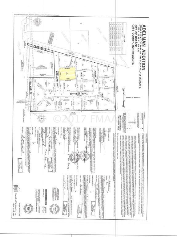 6583 Adelman Way, Horace, ND 58047 (MLS #17-5936) :: FM Team