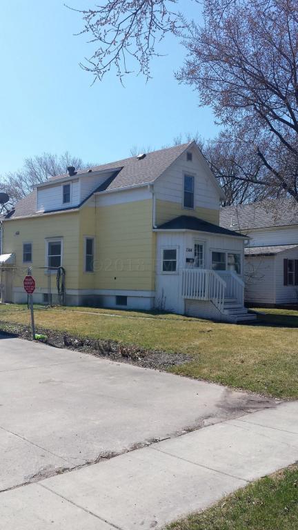 1344 1 Avenue N, Fargo, ND 58102 (MLS #18-1876) :: FM Team