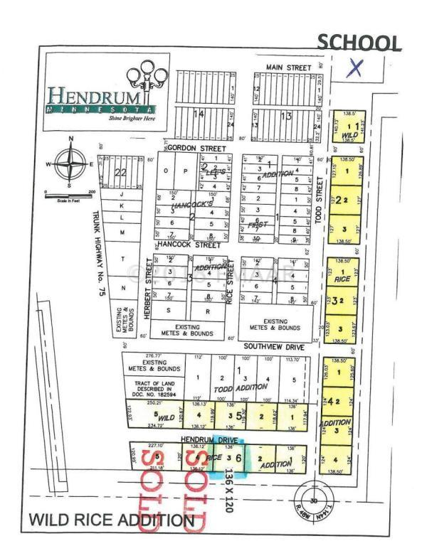 131 Hendrum Drive, Hendrum, MN 56550 (MLS #18-3490) :: FM Team