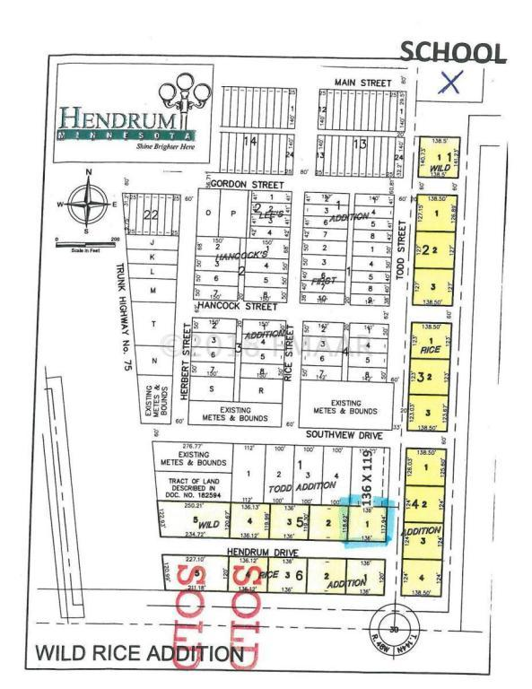 150 Hendrum Drive, Hendrum, MN 56550 (MLS #18-3493) :: FM Team