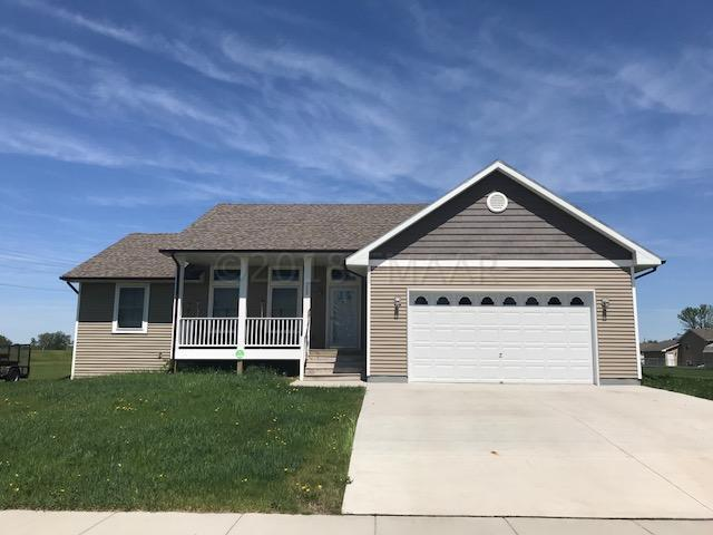 302 Chicago Avenue, Breckenridge, MN 56520 (MLS #18-6195) :: FM Team