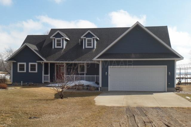 33918 Hyde Lane, Dent, MN 56528 (MLS #19-1716) :: FM Team