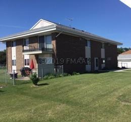 721 2ND Avenue NE, Hillsboro, ND 58045 (MLS #19-359) :: FM Team