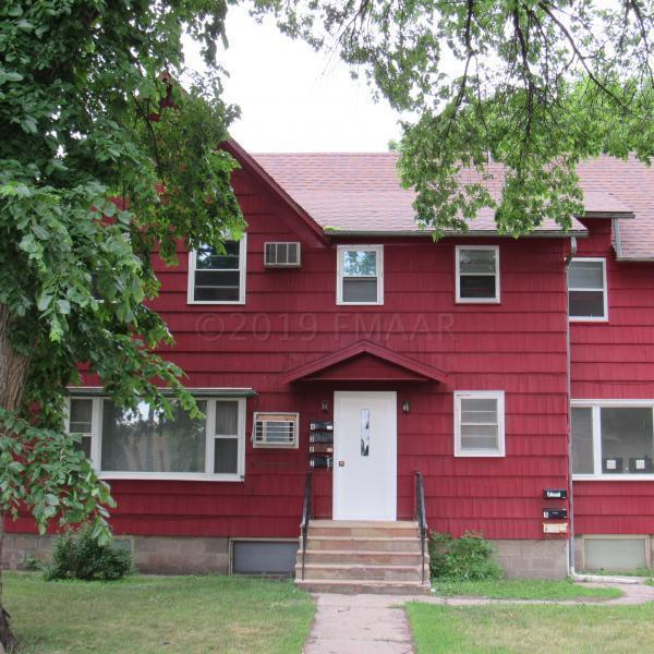 227 Central Avenue S, Valley City, ND 58072 (MLS #19-960) :: FM Team