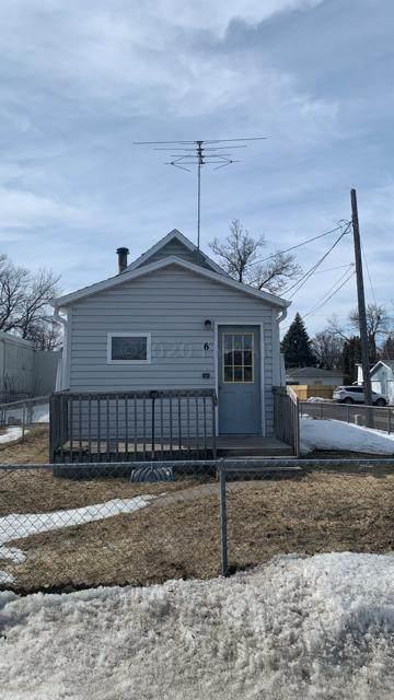 6 1 Street NW, Dilworth, MN 56529 (MLS #20-1565) :: FM Team