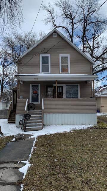 729 3 Street N, Fargo, ND 58102 (MLS #20-1884) :: FM Team