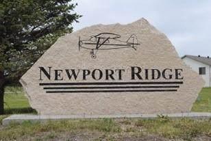 333 Newport Parkway N, Kindred, ND 58051 (MLS #20-2029) :: FM Team