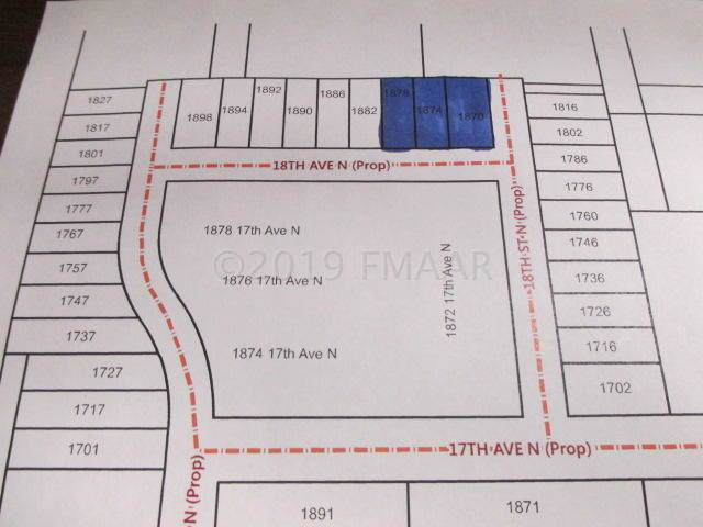 1802 18TH Street N, Wahpeton, ND 58075 (MLS #20-258) :: FM Team