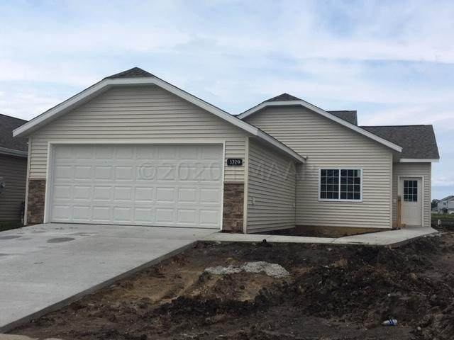 3729 34TH Street S, Moorhead, MN 56560 (MLS #20-3335) :: FM Team