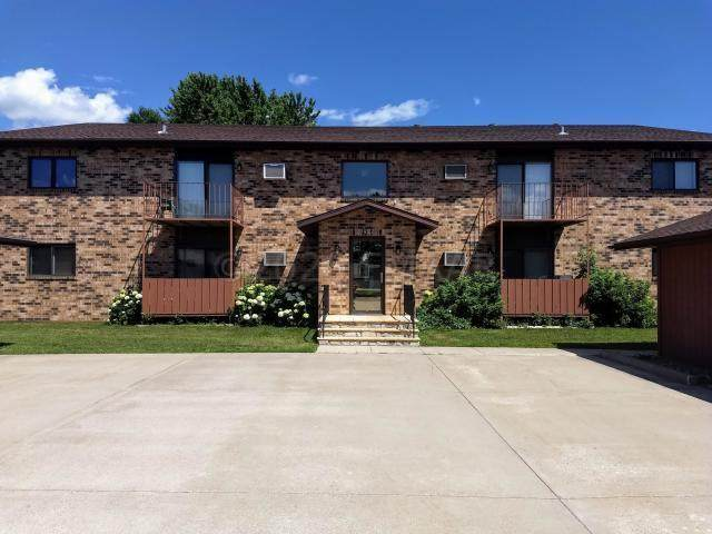 2417 26 Avenue S #102, Fargo, ND 58103 (MLS #20-3916) :: FM Team