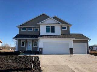 7720 Firefly Lane, Horace, ND 58047 (MLS #20-4122) :: FM Team