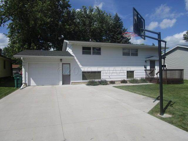 424 Cottonwood Court, Wahpeton, ND 58075 (MLS #20-4198) :: FM Team