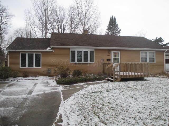 847 3RD Street N, Wahpeton, ND 58075 (MLS #20-6510) :: RE/MAX Signature Properties