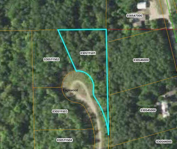 14991 Eaglewood Drive, Detroit Lakes, MN 56501 (MLS #20-6909) :: RE/MAX Signature Properties