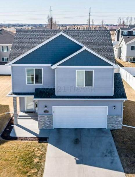 1217 30 Avenue W, West Fargo, ND 58078 (MLS #21-1635) :: FM Team