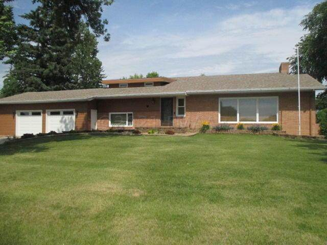 1310 4TH Street N, Wahpeton, ND 58075 (MLS #21-326) :: RE/MAX Signature Properties