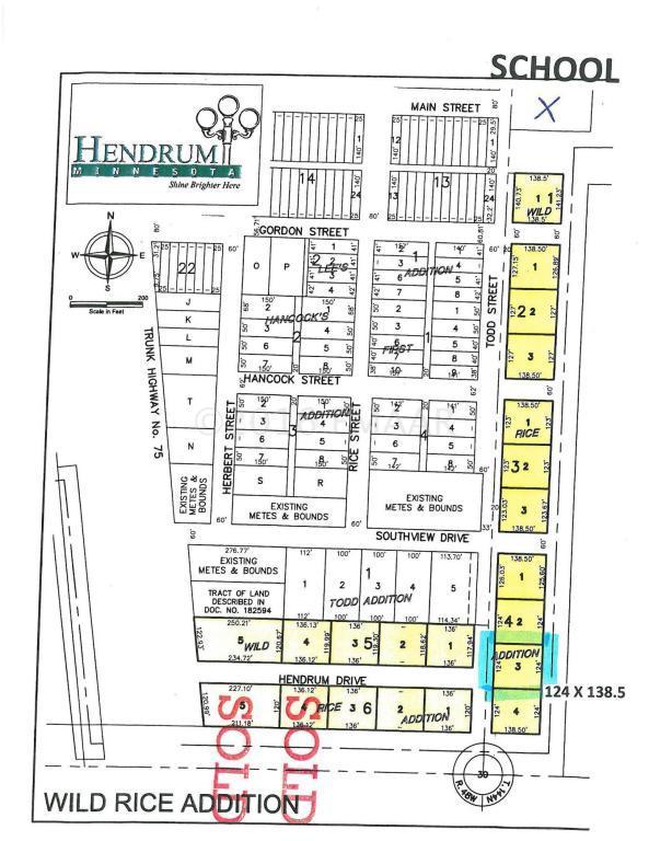 430 Todd Street South Street, Hendrum, MN 56550 (MLS #16-614) :: FM Team
