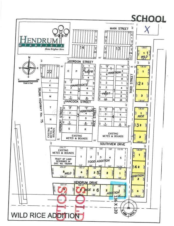 151 Hendrum Drive East Street, Hendrum, MN 56550 (MLS #16-624) :: FM Team