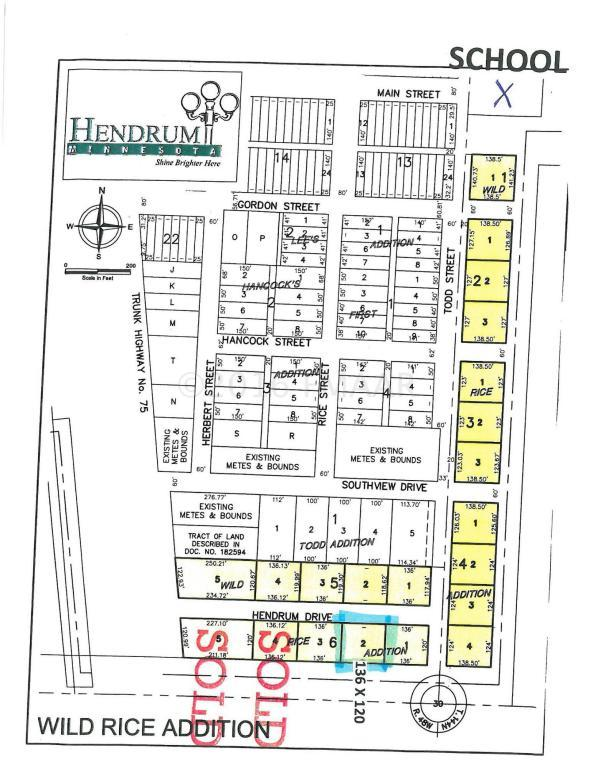 141 Hendrum Drive East Street, Hendrum, MN 56550 (MLS #16-625) :: FM Team