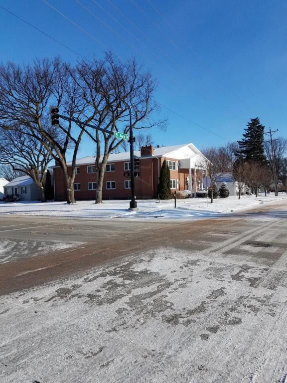 525 15 Avenue N #3, Fargo, ND 58102 (MLS #17-6552) :: JK Property Partners Real Estate Team of Keller Williams Inspire Realty