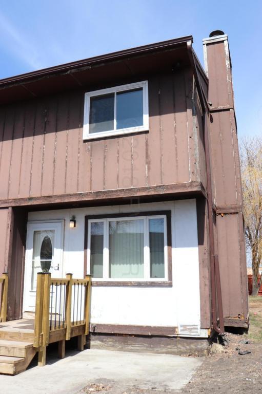 525 4TH Avenue NW, West Fargo, ND 58078 (MLS #18-1558) :: FM Team